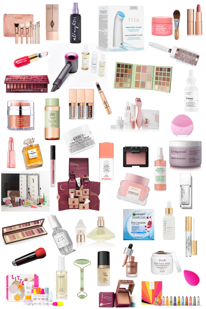 2018 Holiday Gift Guide: Beauty Edition